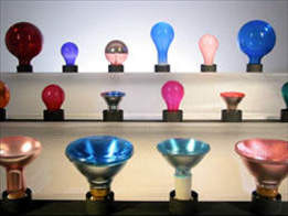 Special FX® Lighting has been coloring light bulbs for 20 years. FX® can color most types styles and sizes of light bulbs. & FX® products creating landmark color lighting